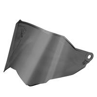 Agv Visor Scratch Resistant E2205 Dual1 Ax9 Dark Smoke
