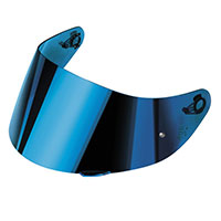 Agv Gt4 Pinlock K1/k5/k3 Visor (xs-s-ms) Blue