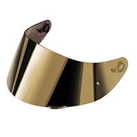 Visiera Agv Gt4-2 Pinlock K1/k5/k3 (ml-l-xl-xxl) Oro