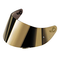 Agv Gt4-2 Pinlock K1/k5/k3 (ml-l-xl-xxl) Visor Gold