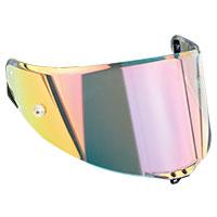 Agv Race 3 Pinlock Pista Gprr Visor Rainbow