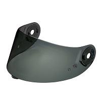 Agv Dark Tinted Visor For Agv Helmets K1/k3 Sv/k4 Sv/ K5