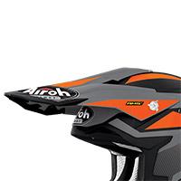 Airoh Strycker Axe Peak Orange Matt
