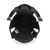 Airoh Twist 2 Asn System Inner Pad Black White