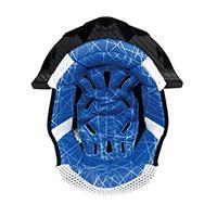 Airoh Twist 2 Asn System Inner Pad Blue