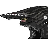 Frontino Airoh Twist 2 Rockstar 2020