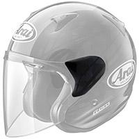 Arai Sz-f Side Pods Blast