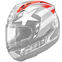 Diffuser Arai Type-12 Nicky Hayden