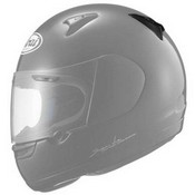 Arai Genuine Back Vent For Quantum/ Quantum St/ X-tend 7 Ct-f