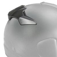 Arai Chaser-x Rear Air Conductor Smoke