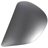 Arai Side Pods - J Type Frost Grey