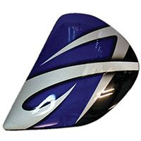 Arai Supporti Esterni J-type Arrow Blue