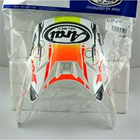 Arai Mx-v Peak Scratch
