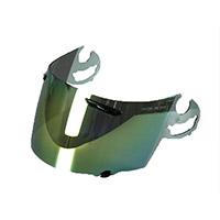 Lente Arai Type Sai Rx-7 Gp Specchiata Oro