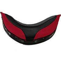 Arai Neck Pad Mx-v Grey Red