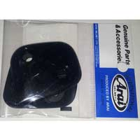 Arai Tour X-4 Front Support Frost Black