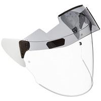Arai Sz-r Vas Pro Shade System White