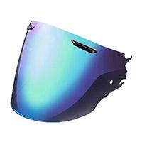 Visiera Arai Sz-r Vas/ram-x Specchiata Blu