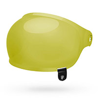 Bell Bullit Bubble Visor Yellow