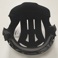 Caberg Centre Pad Liner For Drift Helmet