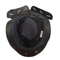 Caberg Freeride Complete Interior Black