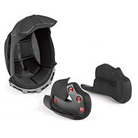 Givi X21 Full Interior Black
