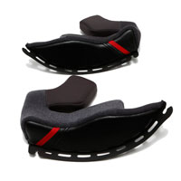 Guanciali Shoei Gt-air 2 Tipo-n
