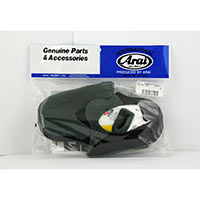 Arai Cheek Pads Ct-f