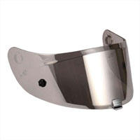 Hjc Hj-26st Visor Compatible With Rpha 70 Silver