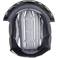 Cuffia Superiore Hjc Cs-mx 2 Nero