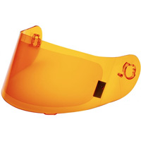 Hjc Visor Hj-20m For Fg-st/fg-17/is-17 Amber