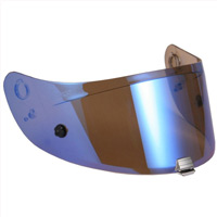 Hjc Visor Hj-26 For Rpha 11 Mirrored Blue
