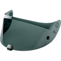 Hjc Visor Hj-26 For Rpha 11 Dark Smoke