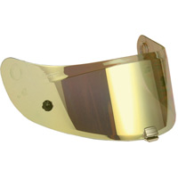 Hjc Visor Hj-26 For Rpha 11 Mirrored Gold