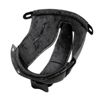 Schubert Head Pad For C3 Black