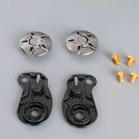 Suomy Sr Sport/vandal Visor Mechanics