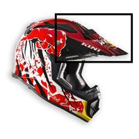 KINI REDBULL REVOLUTION HELMET SHIELD