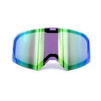 Shark Lens For Street Drak Mirror Green