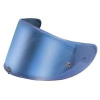 Ls2 Iridium Blue Visor Arrow Ff323