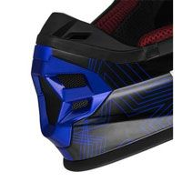 Ls2 Presa Aria Mentoniera Light Mx456 Blu