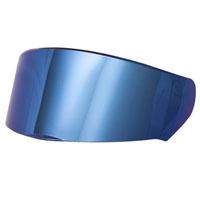 Ls2 Iridium Blue Visor Stream Ff320