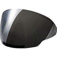Ls2 Of600 Copter Visor Iridium Silver