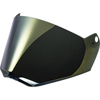 Ls2 Mx436 Pioneer Visor Iridium Gold
