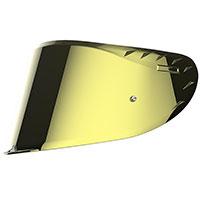 Ls2 Ff327 Challenger Visor Iridium Gold