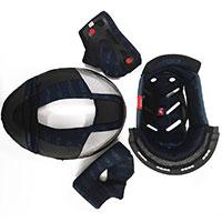マウントヘルメットキットライナーKRE(NO SV) FF103