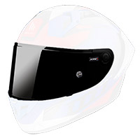 Mt Helmets Mt-v-29 Visor Dark Smoke