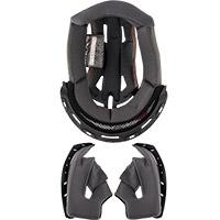 Mt Helmets Liner Kit Ff104 Rapide