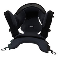 Nolan Interior Air Top para cascos N42 / E