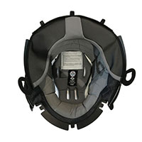 Nolan Clima Comfort Interior N102/n101/n100 Grey