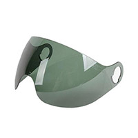 Nolan Njs-05a (l-xl-xxl) N20 Traffic Visor Smoke